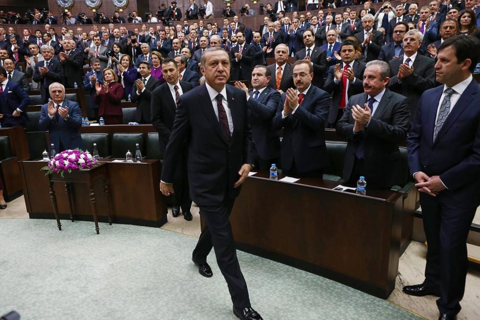 Erdogan-Berater: Wir brauchen Europa nicht mehr