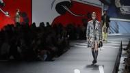 Prada-Kollektion: Mode für starke Frauen
