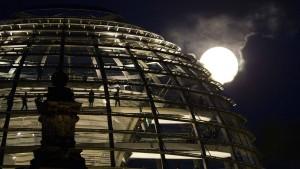Wie sicher ist der Reichstag?