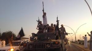 Obama: Lassen kein Kalifat im Irak zu