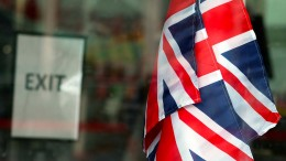 Merkel möchte möglichst enge Beziehungen zu Großbritannien