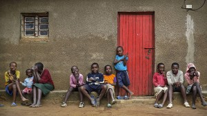 In Ruanda ist der Genozid in allen Fächern Unterrichtsthema