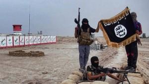 """Amnesty wirft IS """"systematische ethnische Säuberung"""" vor"""