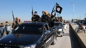 IS-Kämpfer entführen in Syrien mehr als hundert Familien
