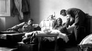 Im deutschen Hospital zu Alexandrien