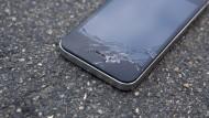 Der Angriff der digitalen Versicherungen