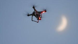 Drohnen, Wohnen, Schonen