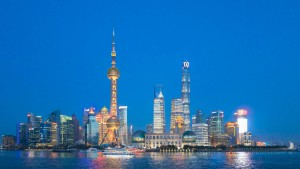 Chinas Aktienmarkt zwischen Handelskrieg und Hoffnung