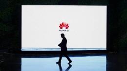 Huawei legt erstmals eine Quartalsbilanz vor