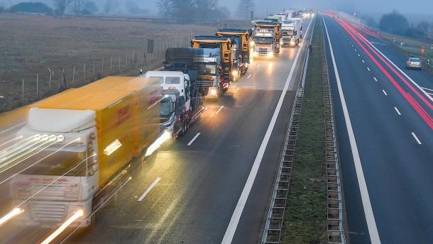 Mehrheit der Deutschen für innereuropäische Grenzschließungen