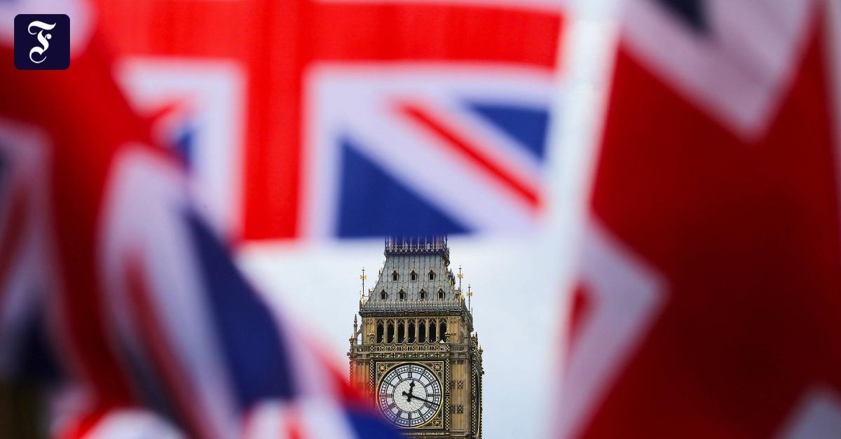 Britanniens Zukunft steht auf dem Spiel