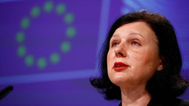 """Brüssel geht gegen Polens """"Maulkorb-Gesetz"""" vor"""