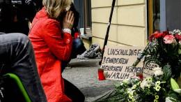 Potsdam: Staatsanwaltschaft ermittelt nach Tötungsdelikt