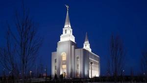 Tempel der Taschentücher