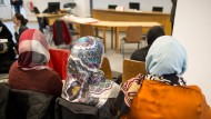 Lehrerin mit Kopftuch erhält Entschädigung