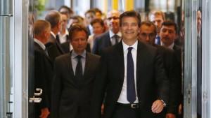 Frankreichs Reformer sind am Zuge