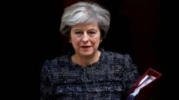 Großbritannien will der EU 20 Milliarden Euro zahlen