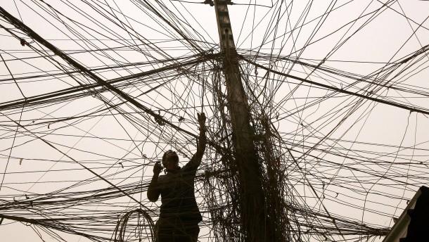 Trotz Trump-Intervention: Siemens kurz vor Milliarden-Auftrag