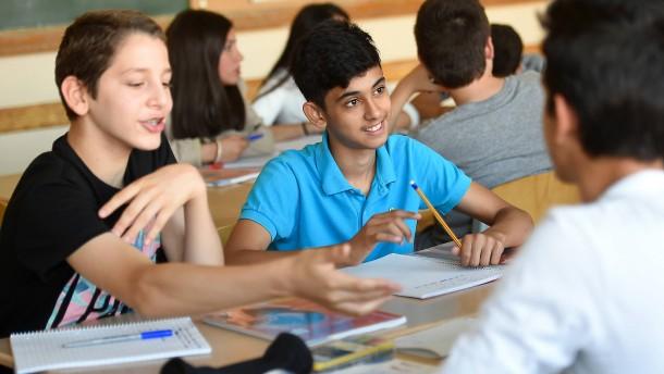 Bildung in Berlin: In sieben Tagen zum Lehrer
