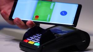 Wirecard profitiert vom Online-Shopping