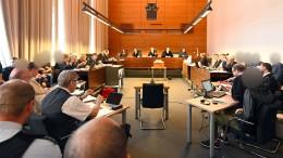 Freiburg: Gericht prüft Aufhebung von U-Haft in einem Fall
