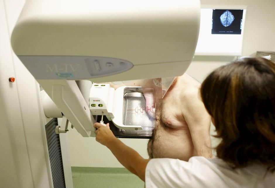 Neue Brustkrebs-Therapie: Nach elf Tagen Tumor