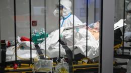 Intensivmediziner fordern zentrale Verteilung von Patienten