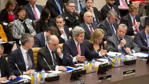Anti-IS-Koalition meldet erste Erfolge
