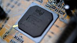 Intel warnt vor seinen Updates