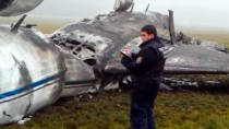 Total-Chef Christophe de Margergie kam bei einem Flugzeugunfall ums Leben.