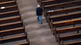 Das Rekordhoch der Kirchensteuer ist trügerisch