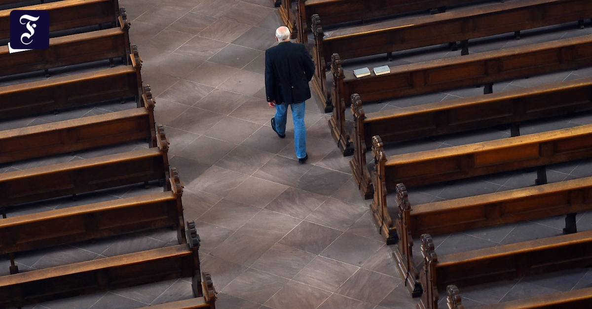 Kirchensteuer Wie Viel