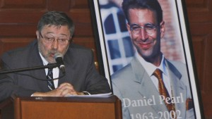 Freilassung im Mordfall um Journalist Daniel Pearl