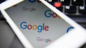 Google weiß, wo die Deutschen surfen