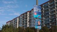 Die AfD hat im Bezirk Marzahn-Hellersdorf bei der Wahl in Berlin teils deutliche Erfolge erzielt.