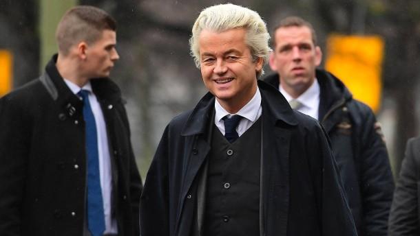 Wilders ist nicht alles