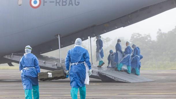 Airbus reduziert Auslieferungen um 40 Prozent