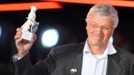 Bayerischer Fernsehpreis: Ehrenpreis für Gerhard Polt