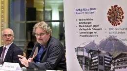 Ischgl-Geschädigte verklagen österreichische Behörden