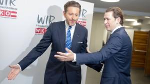 """Österreichs Wirtschaft will Deutschland """"wachküssen"""""""