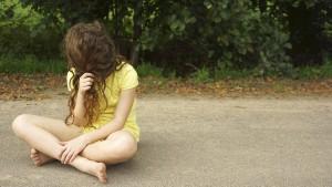 Woran man merkt, dass das Kind depressiv ist