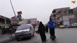 Video zeigt grausamen Alltag in IS-Hochburg Raqqa