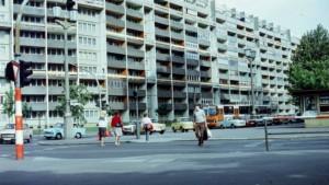 Wohnen wie in der DDR