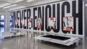 Trumps Wahl war schockierend für die ganze Kunstwelt