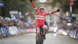Pedersen krönt sich zum Weltmeister – Deutsche chancenlos