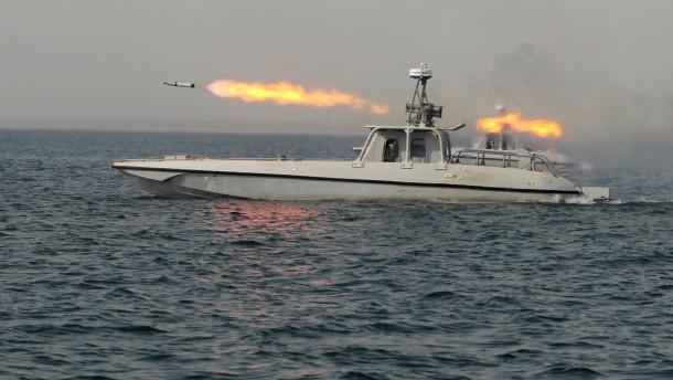 Iran will Atomgespräche wieder aufnehmen