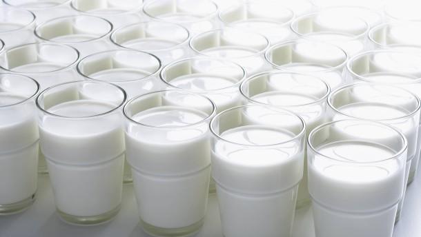 Die Milch macht's!