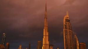 Warum Wolkenkratzer nicht 3000 Meter hoch sind