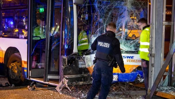Urteil nach tödlichem Busunfall rechtskräftig