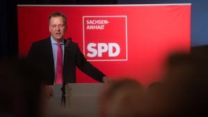 SPD-Innenpolitiker Lischka kündigt Rückzug aus Bundestag an